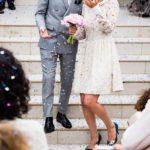 Mariage, union et cérémonie laïque