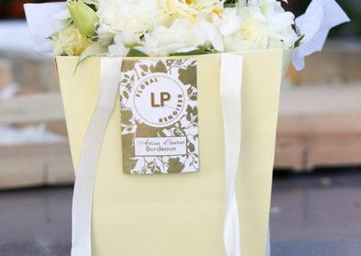 livraison bouquet de mariée par Lp Floral