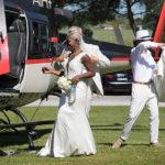 Un mariage spectaculaire près de Libourne