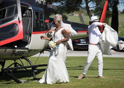 mariage haut-de-gamme bordeaux mademoiselle loyal