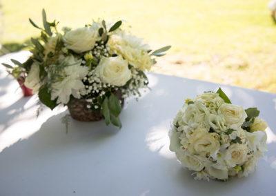 fleurs par lp floral mariage