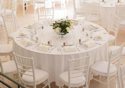 Table de mariage centre de table LP Floral
