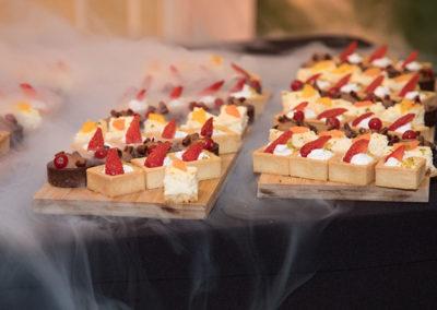 Dessert de mariage par O Plaisir Gourmand