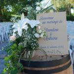 Une cérémonie authentique atour de la valeur famille