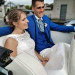 Mariage féérique sur le thème de Disney en Aquitaine