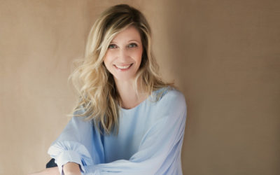 Portrait: Aurélie une photographe tout en sensibilité