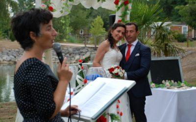 Marie-Paule & Pascal, nos mariés témoignent