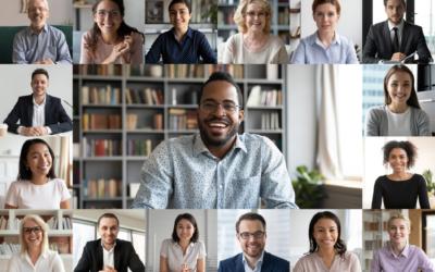 Nouvelle tendance : team building en ligne