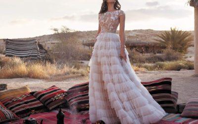 Nouvelles venues dans les prestataires de robes de mariée à Bordeaux : les filles fidèles