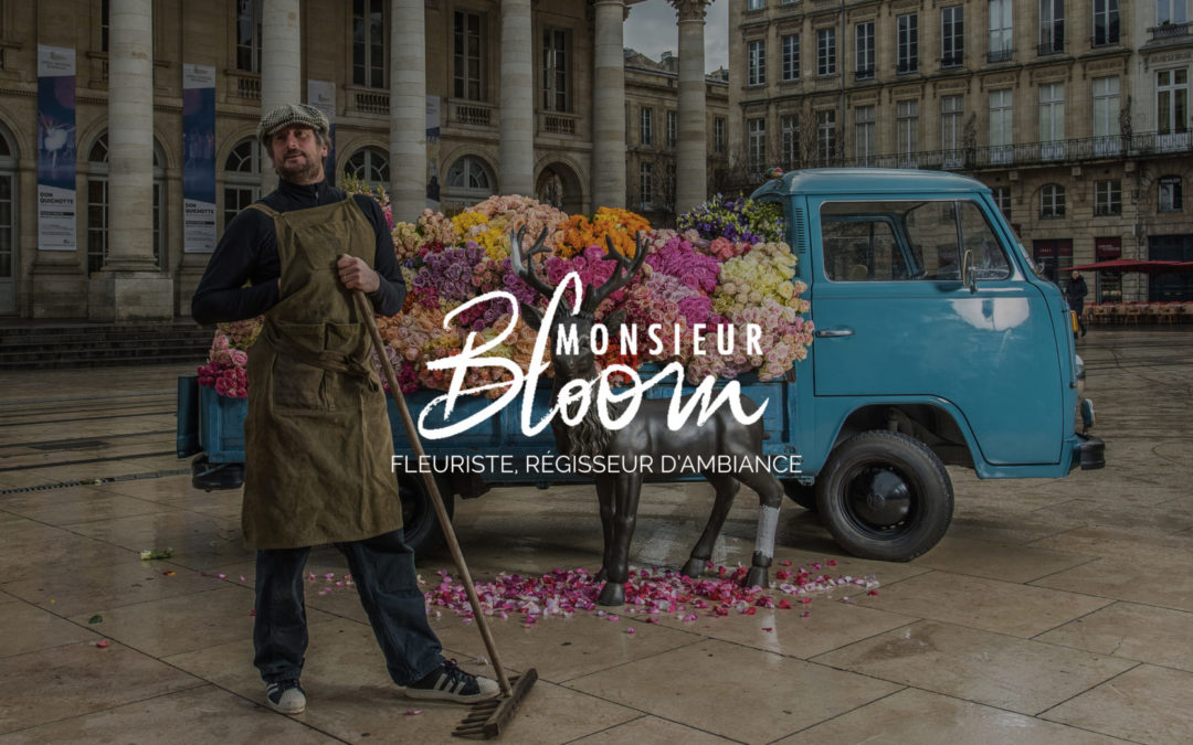 Portrait : Mr Bloom, coup de coeur assuré