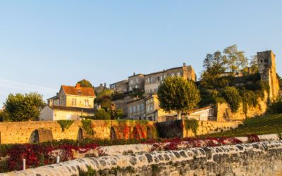 Organisation de mariage à St-Emilion