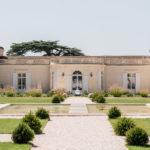 Notre sélection de lieux d'exception pour un mariage prestigieux près de Bordeaux