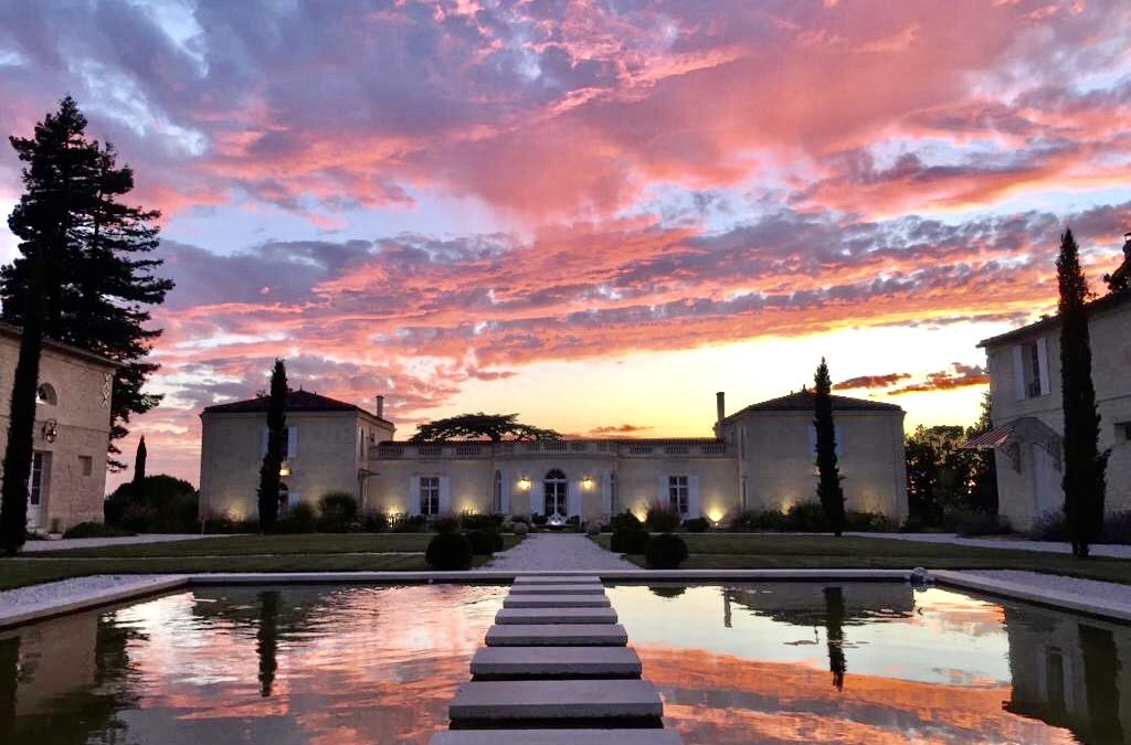 Lieu réception Bordeaux mariage et séminaire