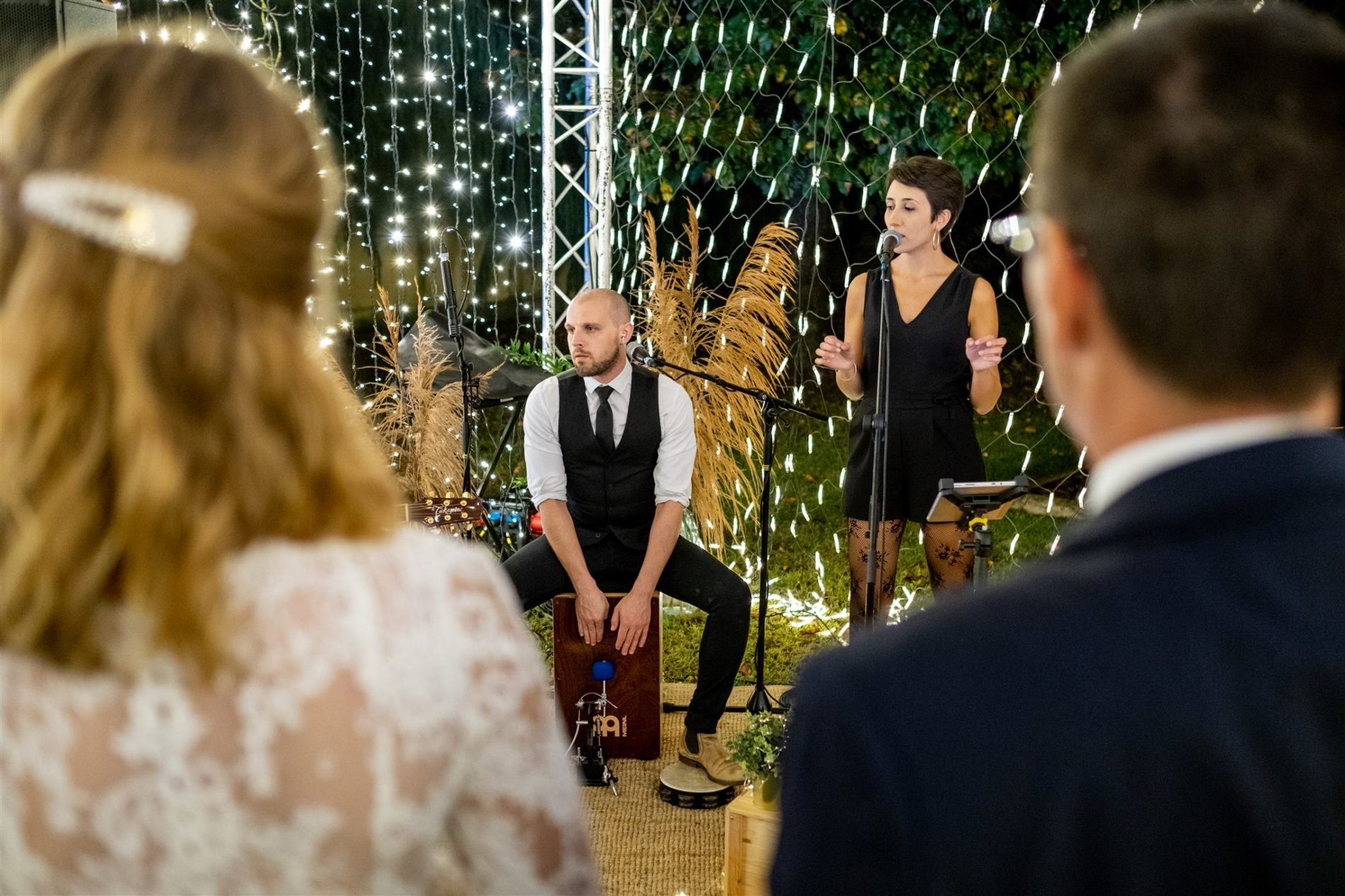 animation musique live mariage bordeaux