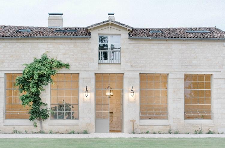Château Gassies Orangerie