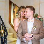 Plus qu'une wedding-planner, une rencontre pour une aventure humaine