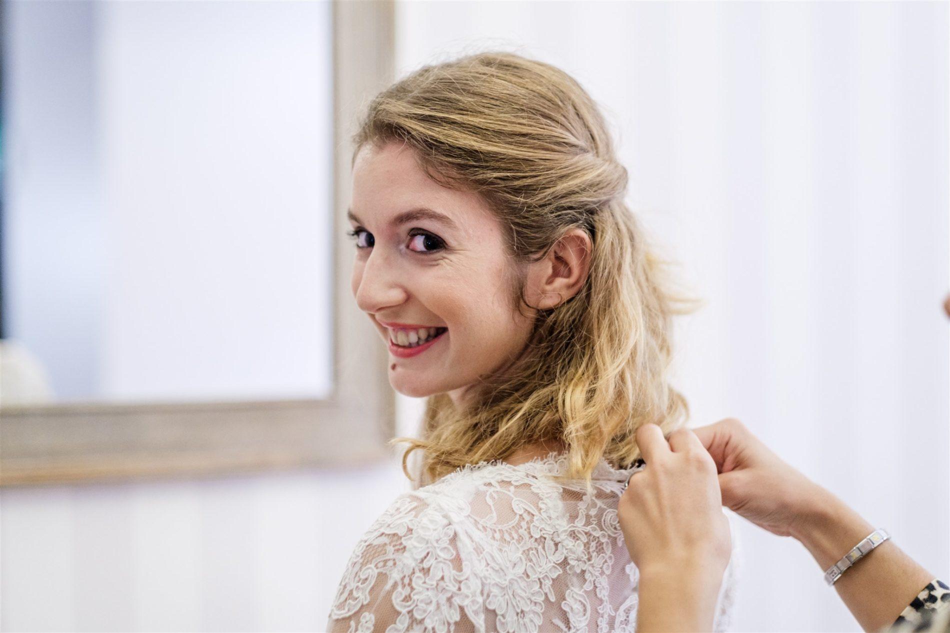 mariage robe de mariée