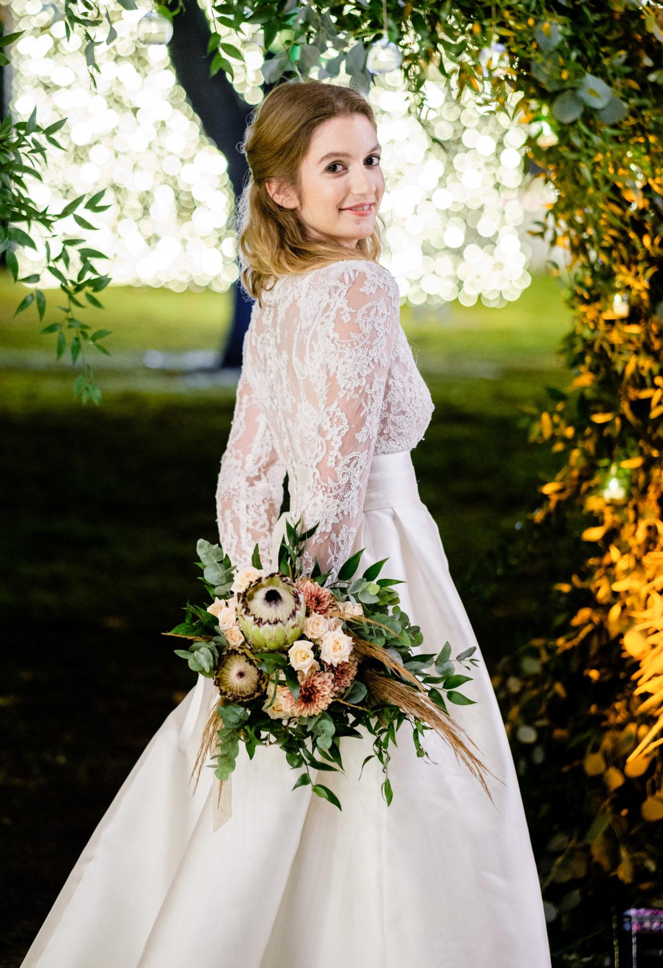 mariage en robe mary mariées