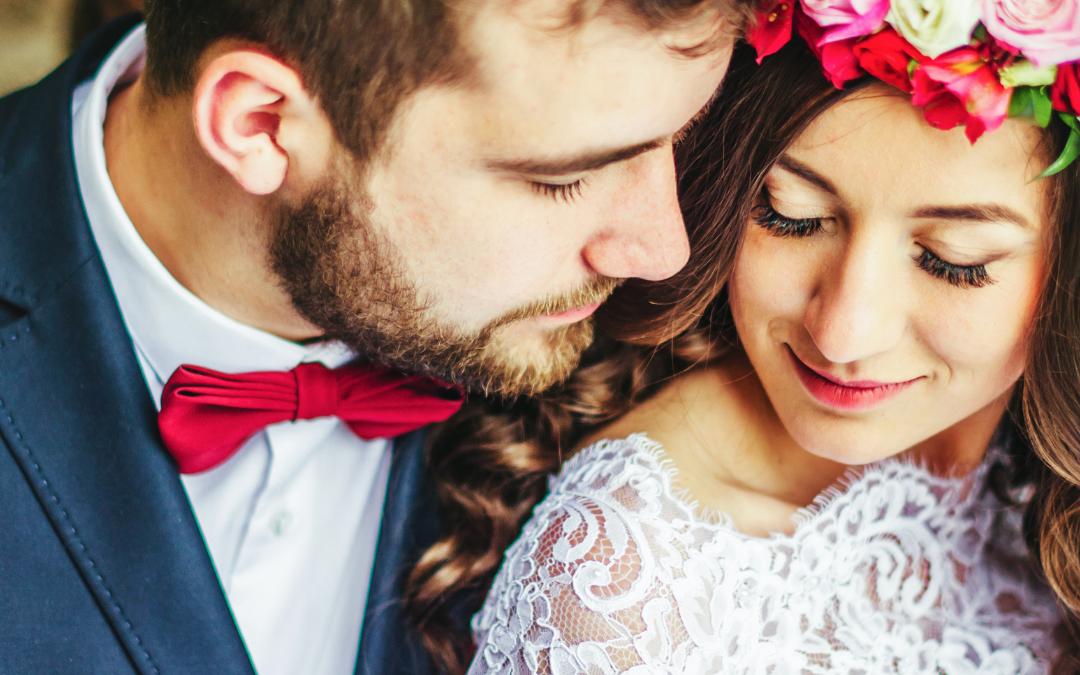 Le renouvellement de vœux : une manière de vivre son mariage à nouveau !