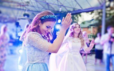 5 conseils clés pour organiser un flashmob surprise lors d'un mariage ?
