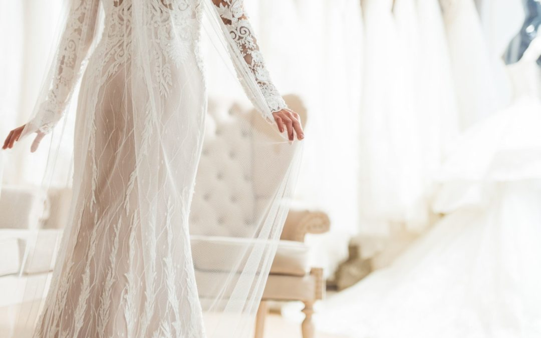 Bien choisir sa robe de mariée, nos conseils